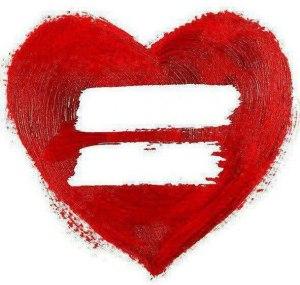 equal heart