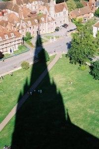 sals spire
