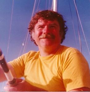 RIP Mike Bush